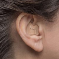Full Shell In-the-Ear ITE Hearing Aid